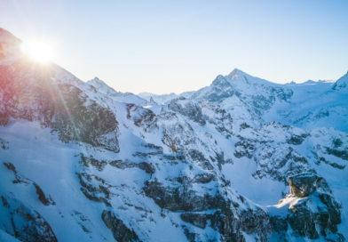 Engelberg Titlis, das Skigebiet in der Enklave