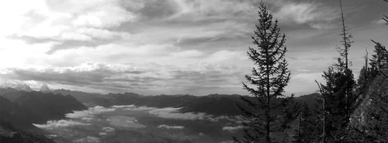 Stanserhorn Aussicht