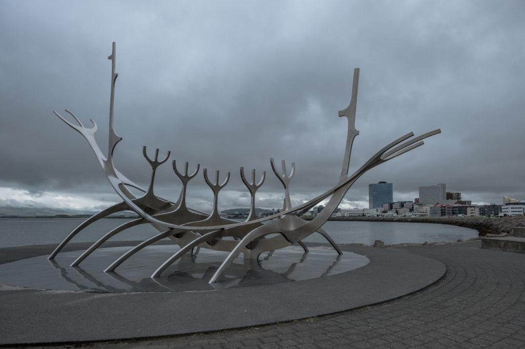 sun voyager reykjavik