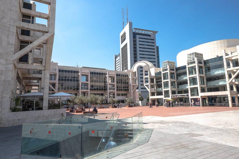 Tel-Aviv Oper