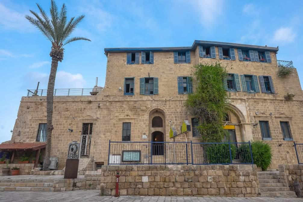 TelAviv Jaffa