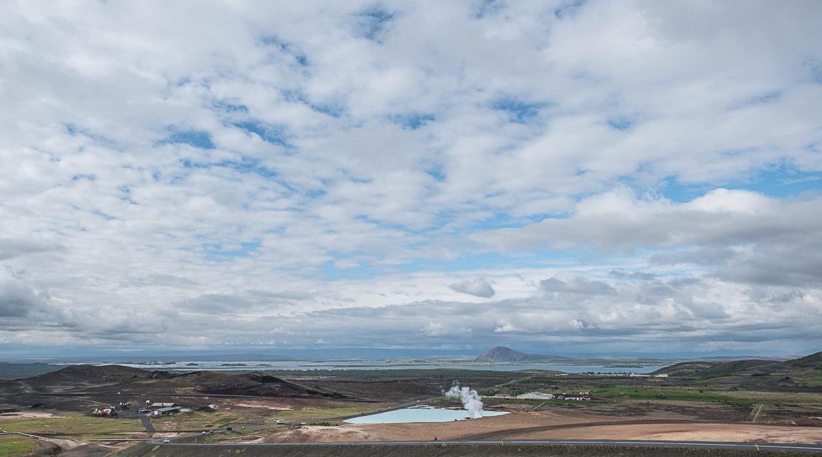 thermalgebiet kraftwerk island