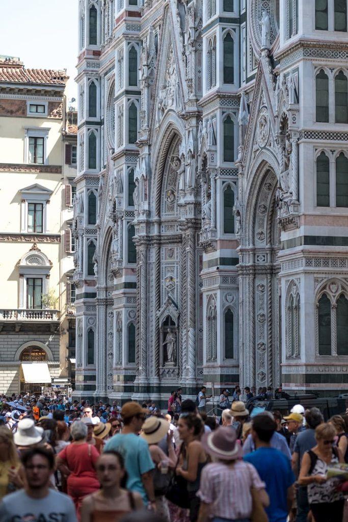 tourismus in florenz