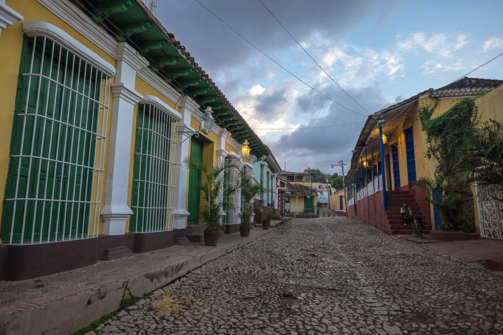 Schule von Trinidad