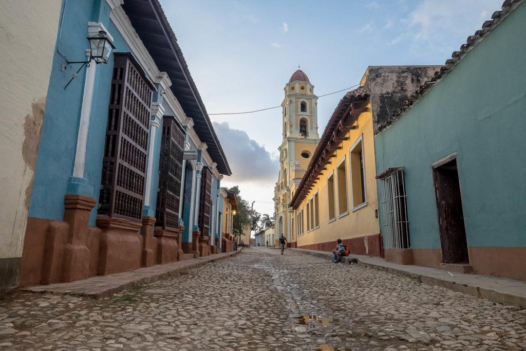 Kirche von Trinidad