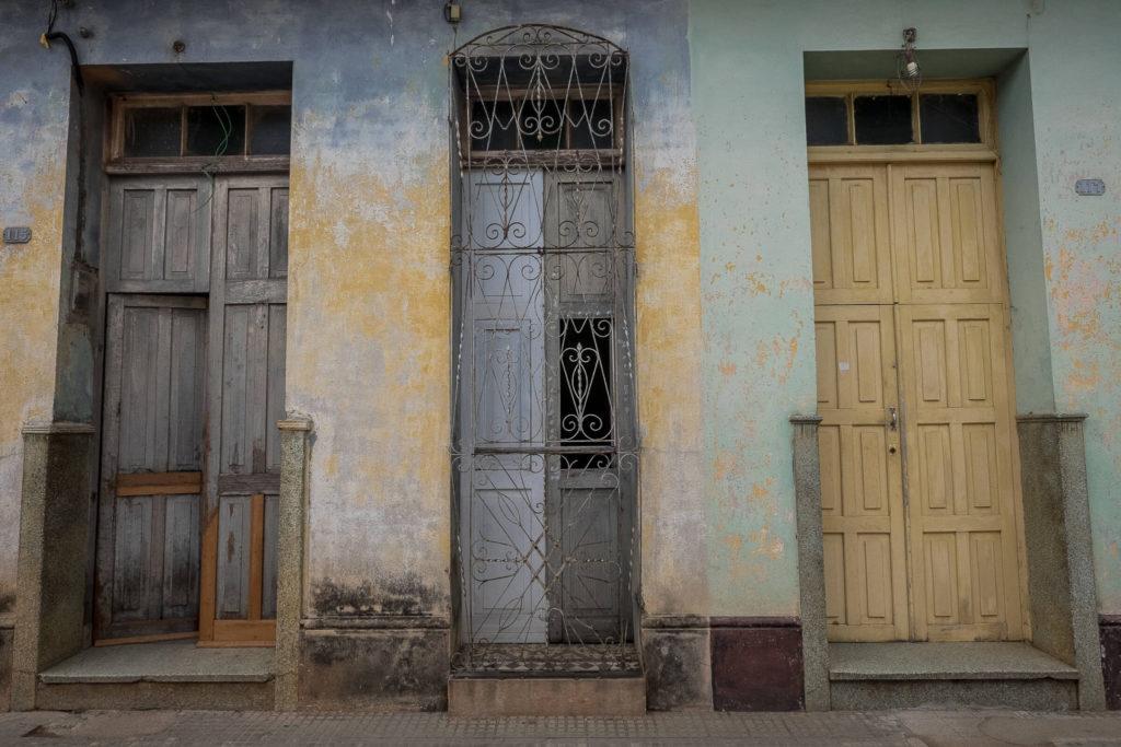 Trinidad by day