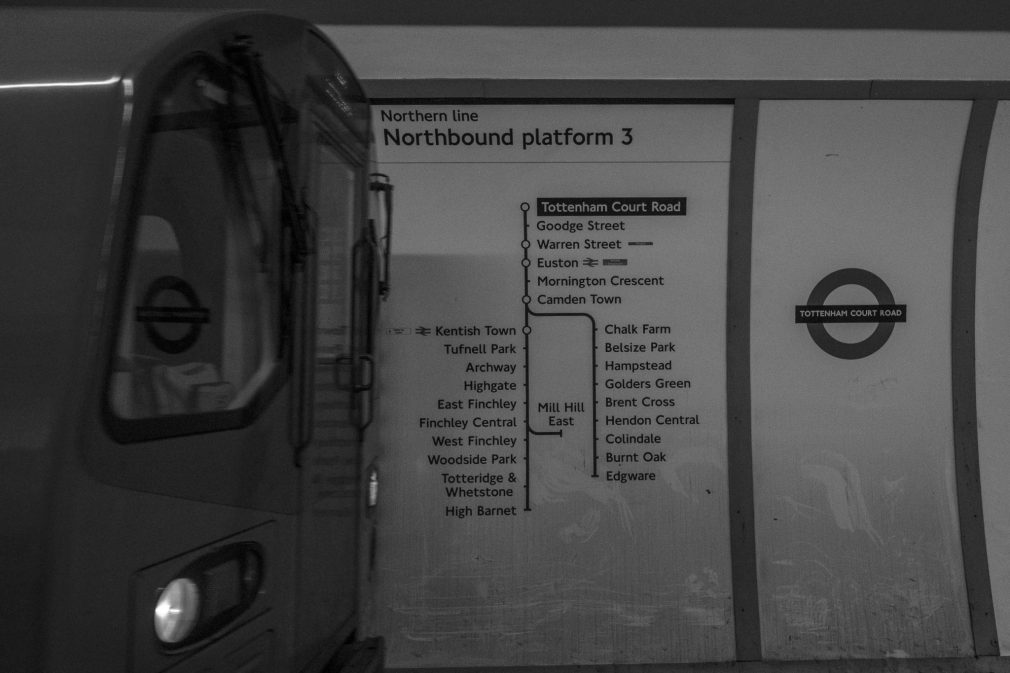 The Tube London
