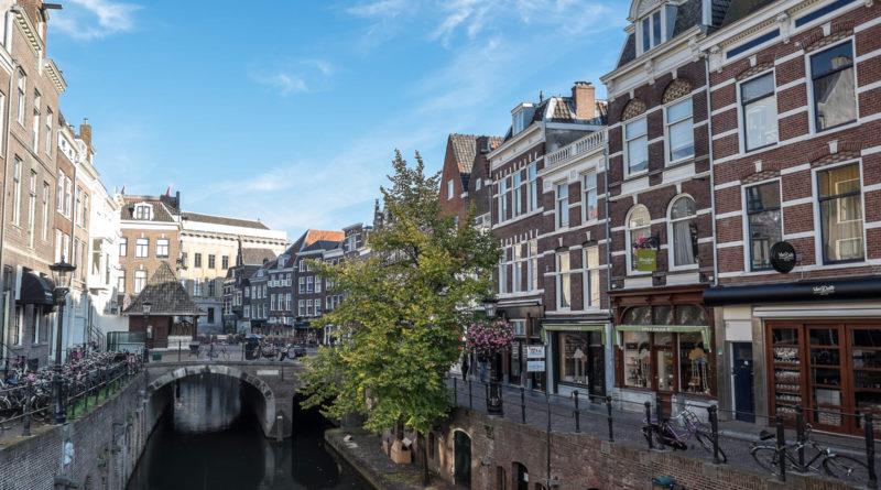 Utrecht, Niederlande
