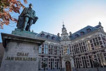 Utrecht Graf