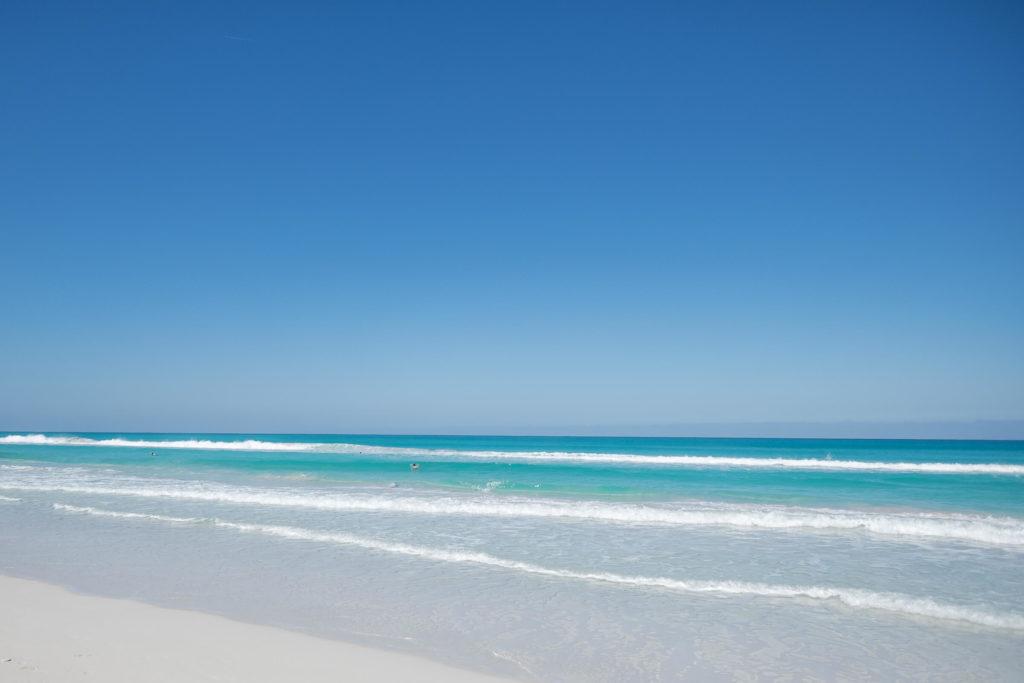 Varadero Sea Beach