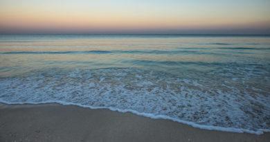 Strand von Varadero, Kuba