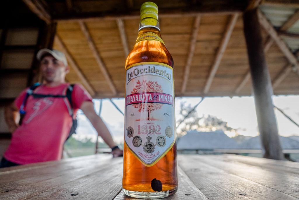 Vinales Rum