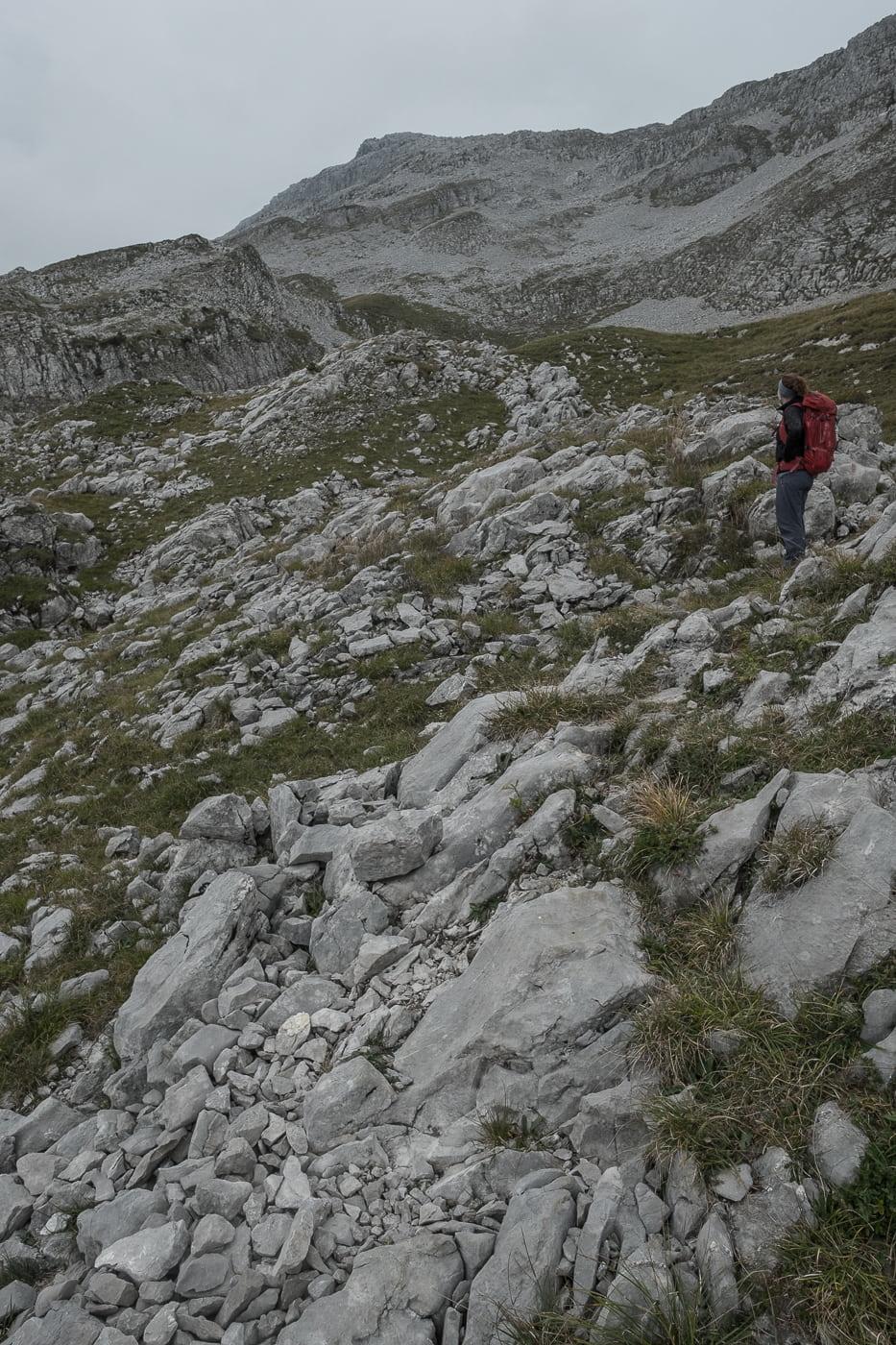 Wandern UNESCO Biosphäre Enltebuch
