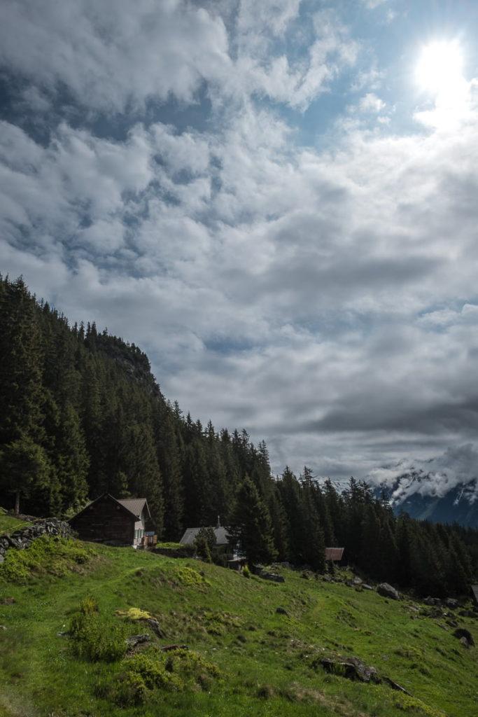 wandern uri zentralschweiz