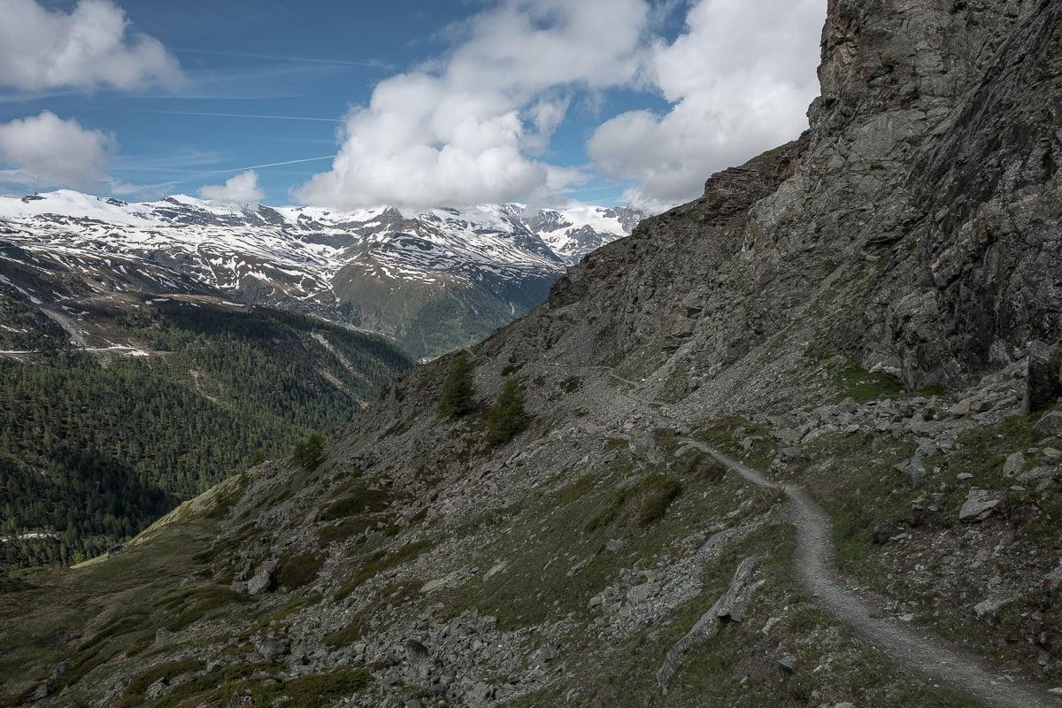 wanderweg-sommerwanderung-zermatt
