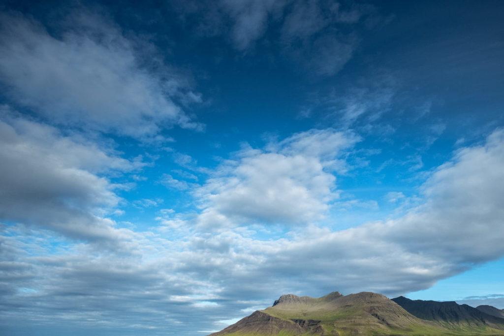 Perfektes Wetter Snaefellsnes: Westisland