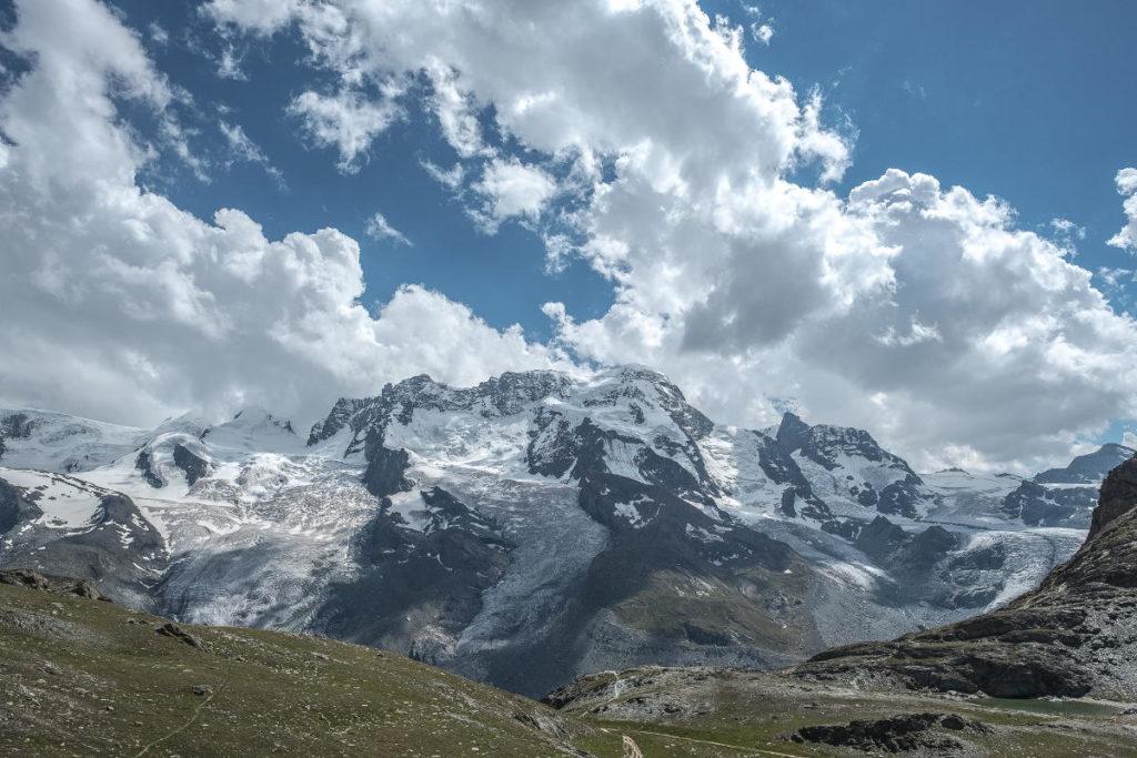 Wanderung in Zermatt