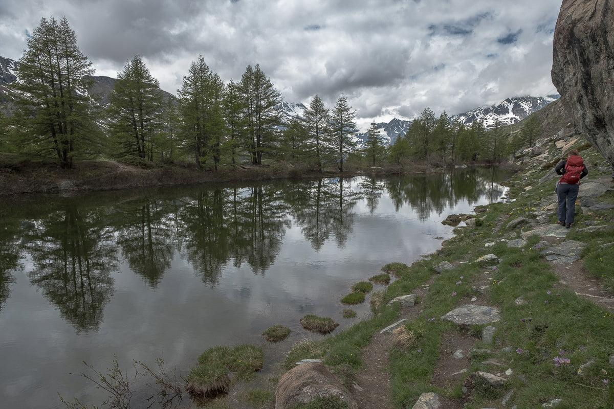 zermatt-grindjisee-bergsee